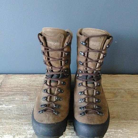 a3205f29f02 Kenetrek Mountain Extreme Boots